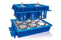 Landscape Hollow Block Mould